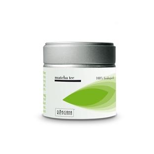 Matcha Tee — 100% biologischer Genuss